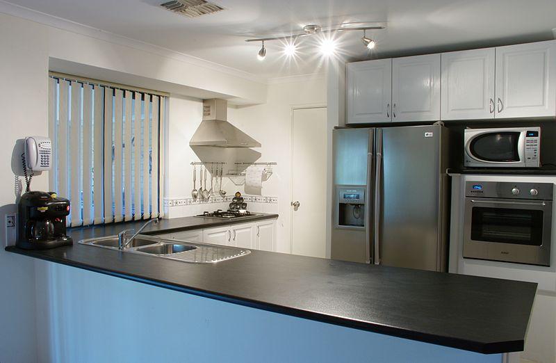 px Modern kitchen gnangarra