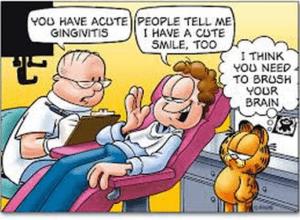 garfield dentist