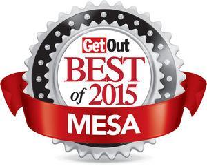 best of mesa